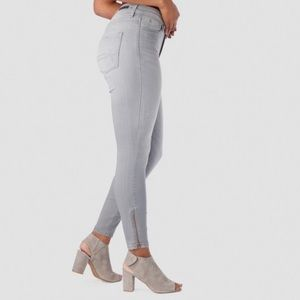 DENIZEN® from Levi's®High-Rise Ankle Skinny Jeans